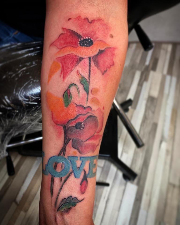 tattoo breda
